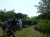 Inträde i Pegasus trädgårdar