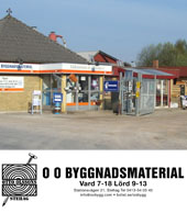 Otto Olssons Byggnadsmaterial