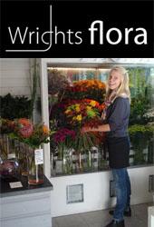 Wrights Flora i Stehag
